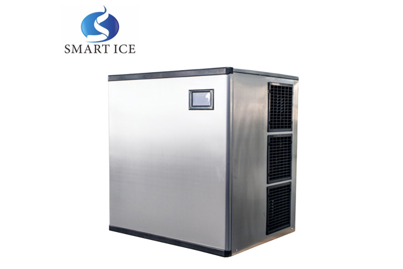 Smart Ice® series Modular large capacity cube ice maker SI1000