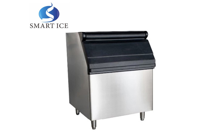 Smart Ice® Series Ice Storage Bin IB400