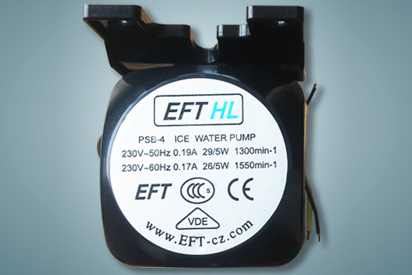 Water pump-PSB-4